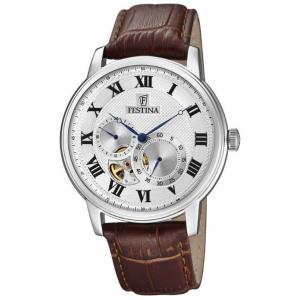 Pánské hodinky FESTINA Automatic 6858/1