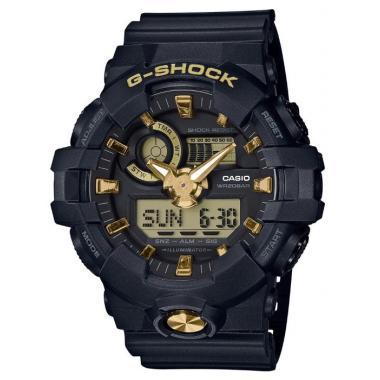 Pánské hodinky CASIO G-SHOCK GA-710B-1A9