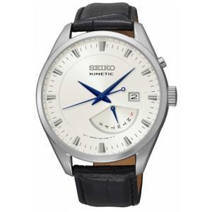 Pánské hodinky SEIKO Kinetic SRN071P1