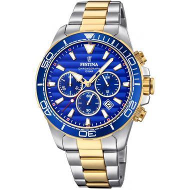 Pánské hodinky FESTINA Prestige 20363/2