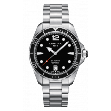 Pánské hodinky Certina DS Action C032.451.11.057.00