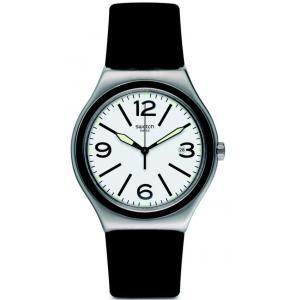 3D náhled. Pánské hodinky SWATCH Noir Du Soir YWS424 b5848e3c9c2