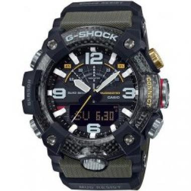 Hodinky CASIO G-Shock Mudmaster Carbon Core Guard GG-B100-1A3ER