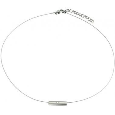 Náhrdelník BOCCIA TITANIUM 08035-02