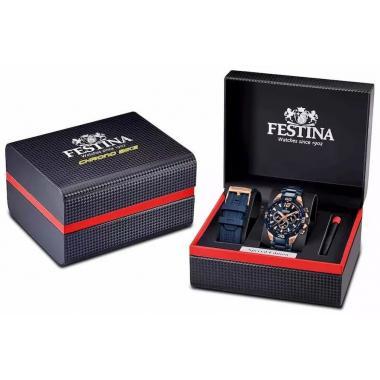 Pánské hodinky FESTINA SPECIAL EDITION ´20 - 20524/1