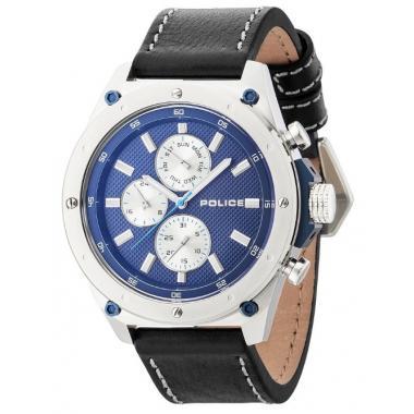 3D náhled. Pánské hodinky POLICE Contact PL14537JS 03A d2362ac223