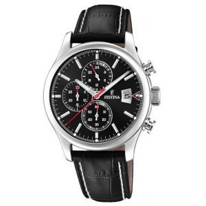 Pánské hodinky FESTINA Timeless Chronograph 20375/3