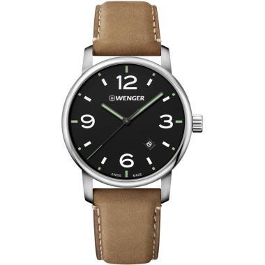 Pánské hodinky Wenger Urban Metropolitan Chrono 01.1743.117