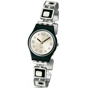 3D náhled. Dámské hodinky SWATCH Chessboard LB160G 95e612c278