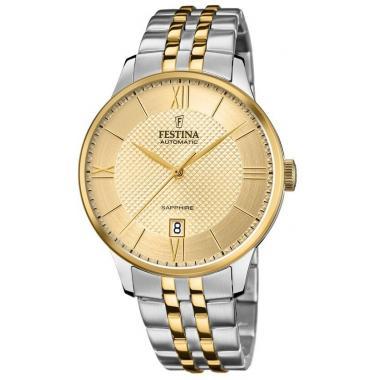 Pánské hodinky FESTINA Automatic 20483/1