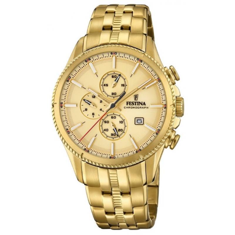 Pánské hodinky FESTINA Prestige 20418/1