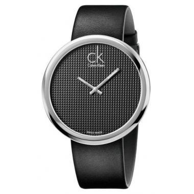 Pánské hodinky CALVIN KLEIN Subtle K0V231C1 d3156b60d5