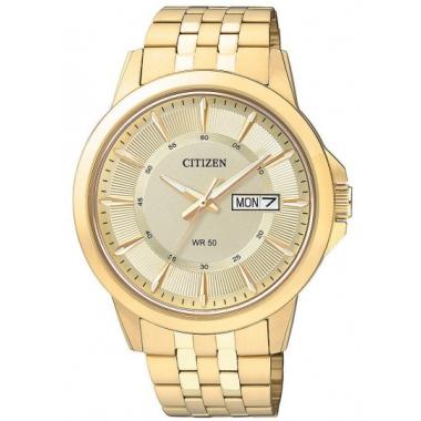 Pánské hodinky CITIZEN AQ Basic BF2013-56PE