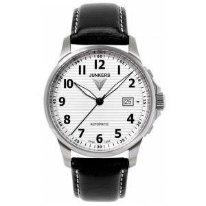 Pánské hodinky JUNKERS Automatic 6860-1 183fb0c98c