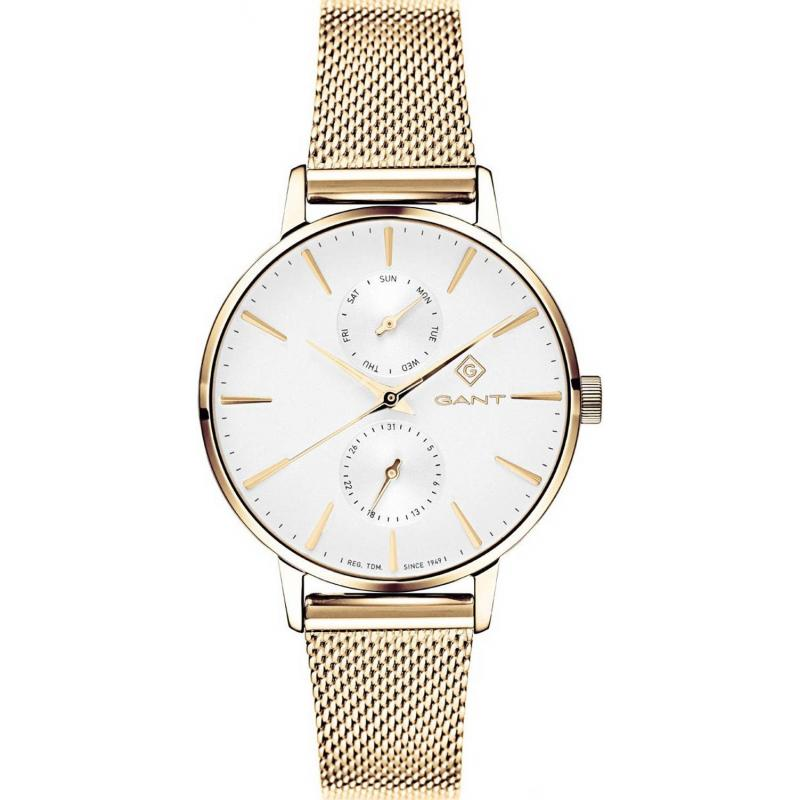 Dámské hodinky Gant Park Avenue Day-Date G128004