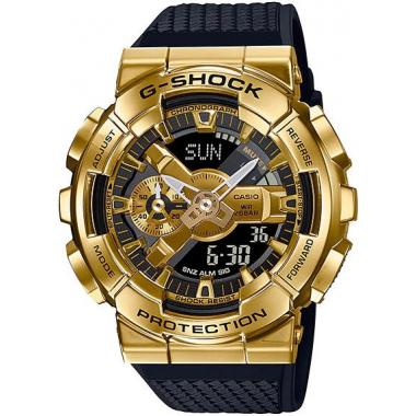 Pánské hodinky CASIO G-SHOCK Original GM-110G-1A9ER