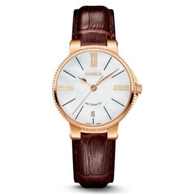 Dámské hodinky DOXA IL Duca 130.95.052.02