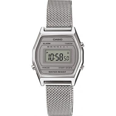 Hodinky CASIO Collection Retro LA-690WEM-7