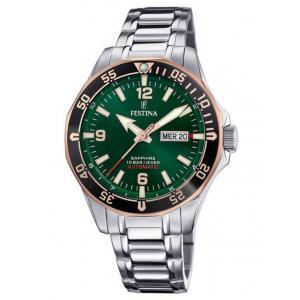 Pánské hodinky FESTINA Automatic 20478/4