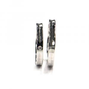 Snubní prsteny Pattic AU 585/000, 5,50 gr, 3US4, zirkon