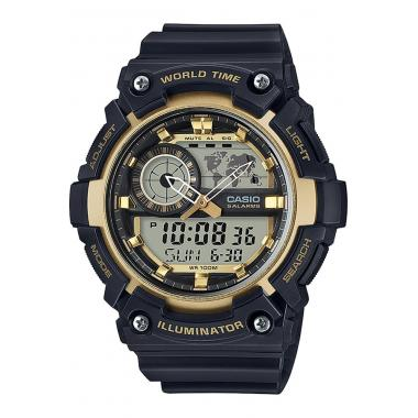 Pánské hodinky CASIO Collection  AEQ-200W-9A