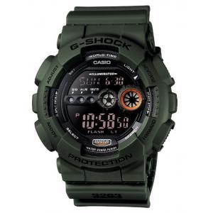 Pánské hodinky CASIO G-SHOCK GD-100MS-3