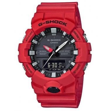 Pánské hodinky CASIO G-SHOCK GA-800-4A