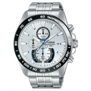 Pánske hodinky LORUS Chronograph RM385DX9