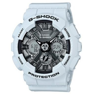 Dámské hodinky CASIO G-SHOCK GMA-S120MF-2A