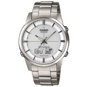 Pánské hodinky CASIO Wave Ceptor Solar LCW-M170TD-7A
