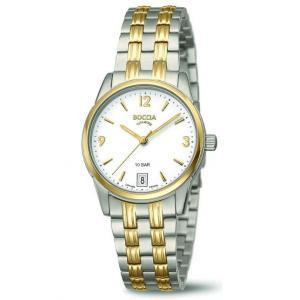 Dámské hodinky BOCCIA TITANIUM 3272-02