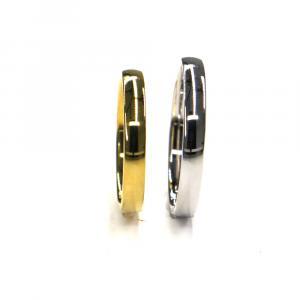 Snubní prsteny Pattic AU 585/000, 5,50 gr, 3S1, zirkon