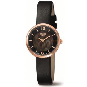 Dámské hodinky BOCCIA TITANIUM 3266-03