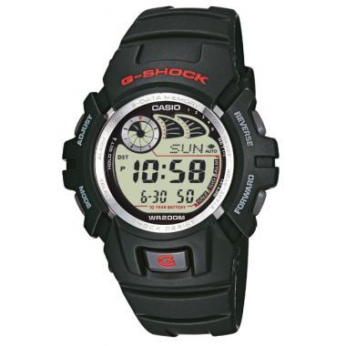 3D náhled. Pánské hodinky CASIO G-SHOCK G-2900F-1 6ecba6a7e9