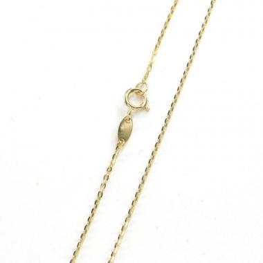 Řetízek žluté zlato PATTIC AU 585/000 1,15g ARPBLE8N02Y-50