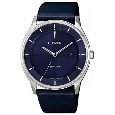 Pánské hodinky CITIZEN Eco-Drive BM7400-12L