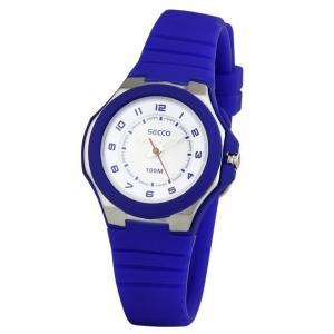 Dětské hodinky SECCO S DOF-006