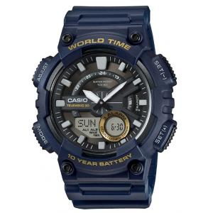 Pánské hodinky CASIO Collection AEQ-110W-2A