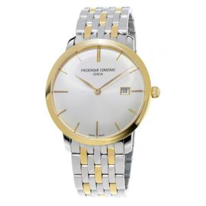 Pánské hodinky FREDERIQUE CONSTANT Slimline Automatic FC-306V4S3B2