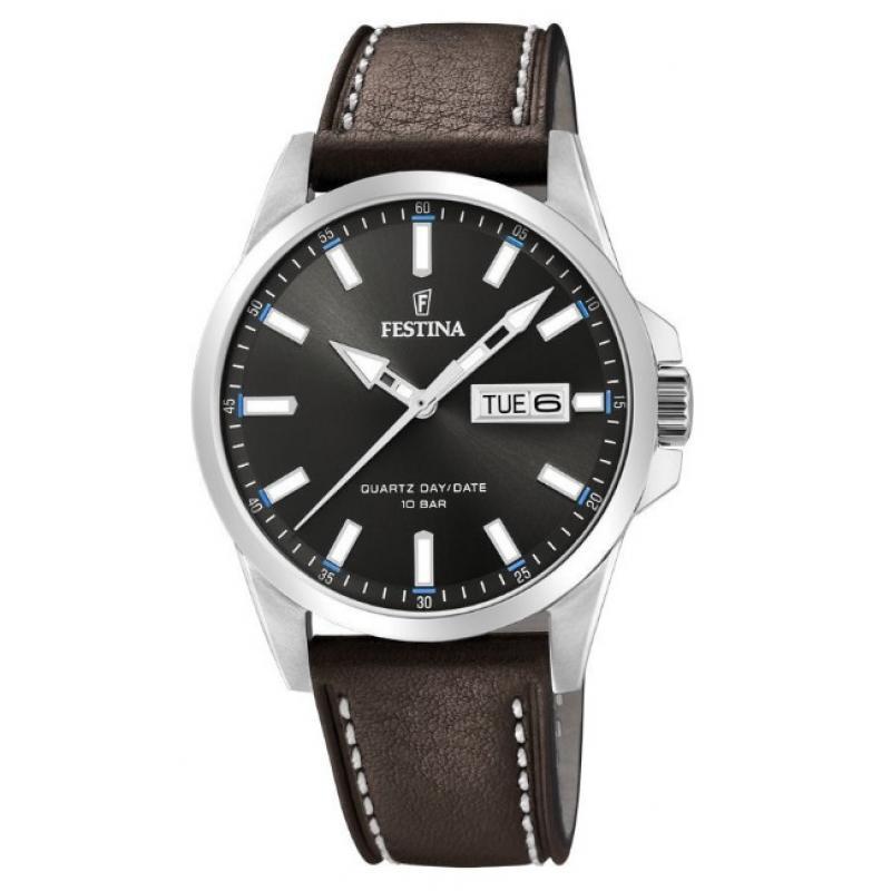 Pánské hodinky FESTINA Classic Strap 20358/1