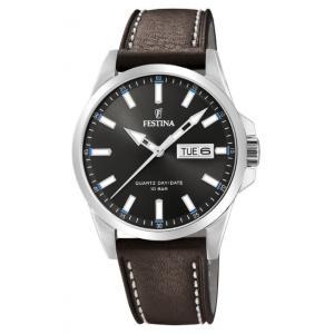 Pánske hodinky FESTINA Classic Strap 20358/1