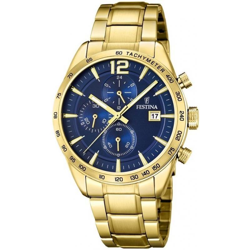 Pánské hodinky FESTINA Prestige 20266/2