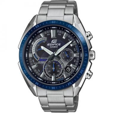Pánské hodinky CASIO EDIFICE EFR-570DB-1BVUEF