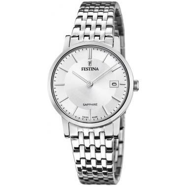 Dámské hodinky FESTINA SWISS MADE 20019/1
