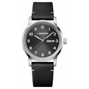 Pánské hodinky WENGER Attitude 01.1541.116