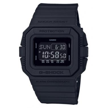 Pánské hodinky CASIO G-SHOCK DW-D5500BB-1