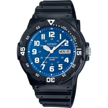Pánské hodinky CASIO MRW-200H-2B2VEF