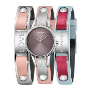 Dámské hodinky CALVIN KLEIN Mycalvins K9D231ZZ