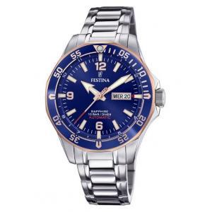 Pánské hodinky FESTINA Automatic 20478/3