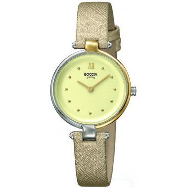 Dámské hodinky BOCCIA TITANIUM 3278-02